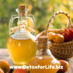 Apple Cider Vinegar Tonic